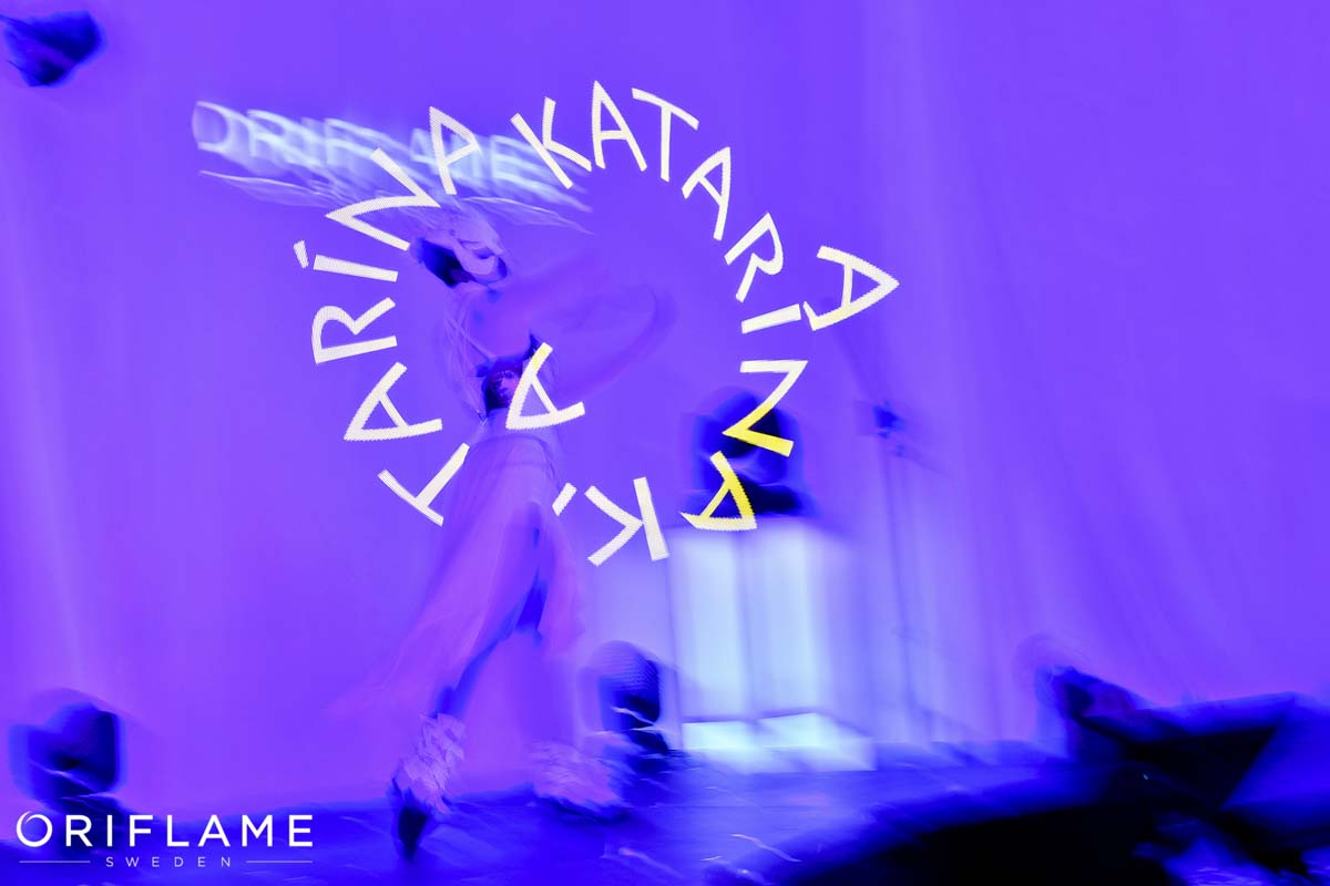 Anta Agni Pixel Poi Oriflame Graphics Juggling UV Show