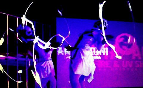 Anta Agni Online - Live Stream Show